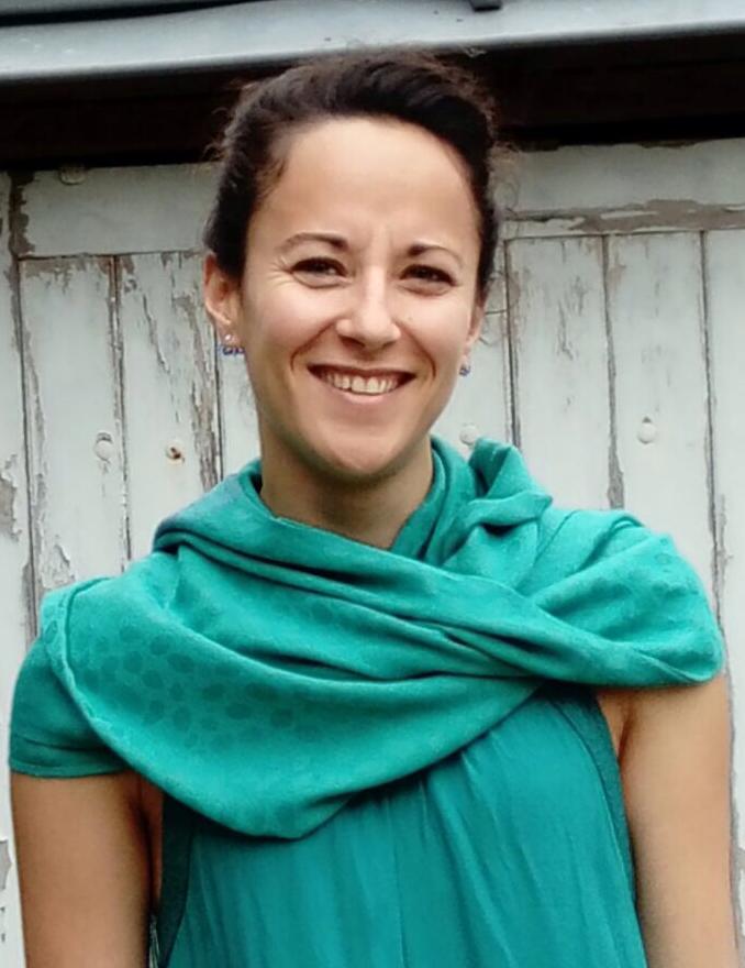 Lucile Bourguignon